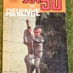 Joe 90 Paperback revenge