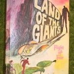 Land of the Giants Whitman