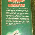 Stingray monster paperback (2)