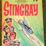Stingray paperback