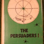 persuders hard back