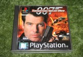Tomorrow Never Dies. Playstation Game